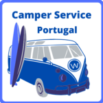Privacybeleid Camper Service Portugal