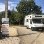 service door Camper Service Portugal
